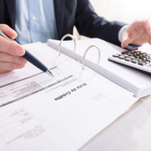 Notas de Crédito y Débito