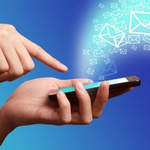 SMS para Acopio